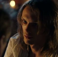 Will TNT Jamie Campbell Bower as playwright, poet Christopher Marlowe. Episode 5