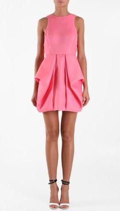 brunch alternative to current Ali & Ro coral dress.  www.mercinewyork.com