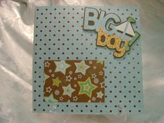 """""""Big Boy"""""""