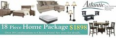 Condo or Apartment Packages Financing Available Fine Furniture, Living Room Furniture, Mattress On Floor, Melbourne Florida, Atlantic Furniture, Furniture Packages, Coastal Living, Summer Sale, Dorm Room
