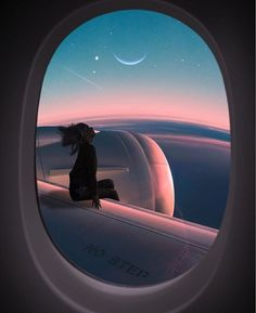 Surreal Art Photography Photo Manipulation Pictures New Ideas Airplane Photography, Nature Photography, Travel Photography, Amazing Photography, Sky Aesthetic, Travel Aesthetic, Aesthetic Photo, Airplane Window, Airplane View
