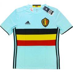 93f064100 2016-17 Belgium Away Shirt  BNIB  BOYS - Classic Retro Vintage Football  Shirts