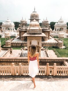 The Ultimate Guide To Jaipur - American and the Brit - Travel Couple Great Places, Places To See, Travel Guides, Travel Tips, Travel Around The World, Around The Worlds, Jaipur Travel, India Travel Guide, Fear Of The Unknown