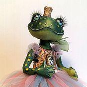 Магазин мастера Куклы милашки (Лариса Журавлева): коллекционные куклы, сказочные персонажи