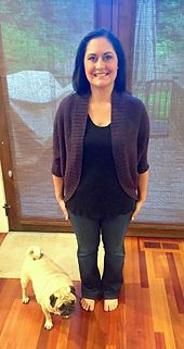 Ravelry: mannemo's Conic Shrug Sweater
