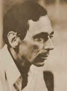 1930 ♦ Oliver La Farge (1901 - 1963), American writer and anthropologist.