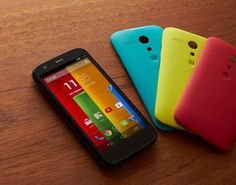 Moto G Android 4.4 KitKat Update Rolling Out In Additional Markets
