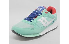 """Saucony Shadow 5000 """"Minty Fresh"""" Available Now 
