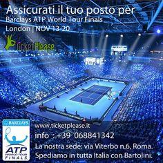 #ATP #ATP1000 #tennis #Fognini #Seppi #Bolelli #Pennetta #Errani #Vinci #Giorgi #Schiavone #Knapp #federer #djokovic #nadal #Murray #williams @serenawilliams @DjokerNole @RafaelNadal @RogerFederer_pa @andy_murray ATP World Tour