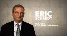 Οι προβλέψεις του προέδρου της Google, Eric Schmidt, για το 2014 [Video]