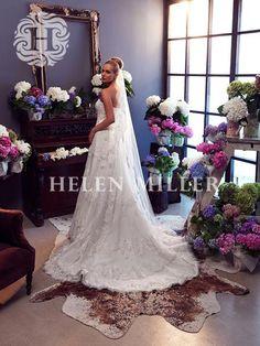 Свадебные платья | Шантилье 9 - Свадебный салон Ваниль - свадебные платья и вечерние платья