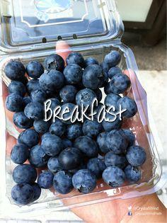 #Breakfast :) - http://ift.tt/1oNRVdq