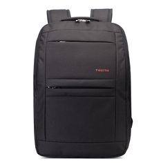 KAKA Backpack for 17-Inch Laptops - Black KAKA https://www.amazon ...