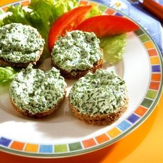 Dejte ho do polévky, pesta i pomazánky - iDNES. Catering, Brunch, Eat Smarter, Avocado Toast, Pesto, Grilling, Sandwiches, Muffin, Food And Drink