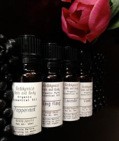 Deal of the Day!!!  Organic Citronella Essential Oil Aromatherapy.....Therapeutic Grade by RedolynnceBathBody on Etsy