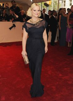 cd22c7cb9f18 Comedian Amy Poehler attends the