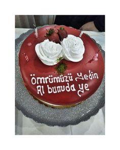 Birthday Cake, Desserts, Pink, Food, Tailgate Desserts, Birthday Cakes, Dessert, Postres, Deserts