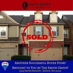 Another Successful Buyer Story Brought to You by The Smith Group!