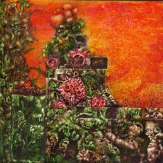 Emerging Artists: Interview with Dorian Monsalve