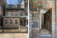 SOLD: 490 Classon Avenue - Immaculate Townhouse in Clinton Hill, Brooklyn