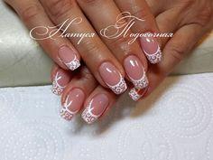 #маникюр #ногти #nails #nail #дизайн ногтей #гель лак #гель #гелевые ногти #шеллак…»