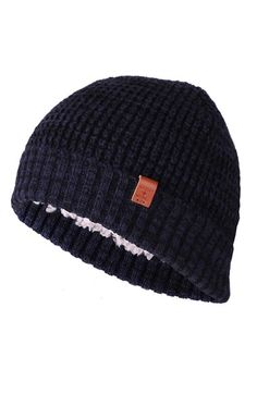 Bickley + Mitchell 'Twist' Beanie available at #Nordstrom