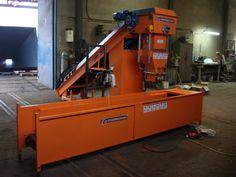 packing machine: -feed belt conveyor -scale -hopper -bag conveyor - sticher or sealer