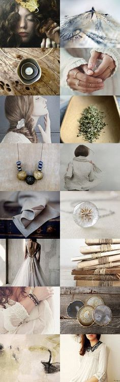 Brave : You Know You're Going to Live Through The Rain by Sofie on Etsy Creative Inspiration, Color Inspiration, Collages, Colour Schemes, Color Combos, Color Collage, Colour Board, Encaustic Art, Art Lessons
