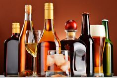 I got Booze! This Quiz Will Answer What You Should Give Up For Lent