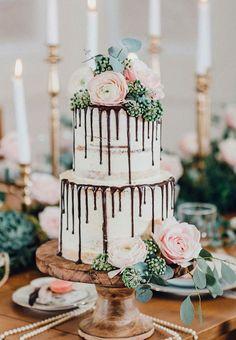 Pinterest 2017 Wedding Trends Report : Harper's BAZAAR