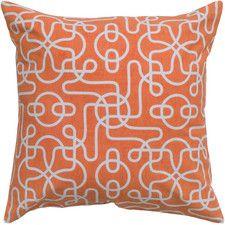 Don't miss Eternity Cotton Decorative Pillow OnSale Don't miss