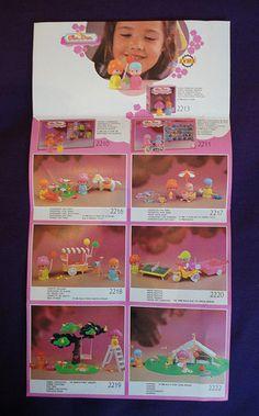 Vintage Pin y Pon catalogue / Catalogo Pin y Pon | Flickr - Photo Sharing!