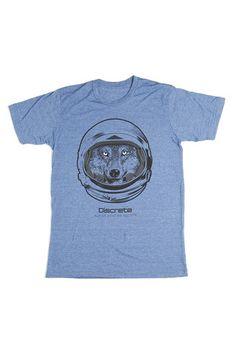 Aviator T-Shirt #rockdiscrete