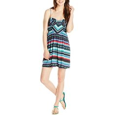 Billabong Juniors Spread The News Multi Dress Multi Large -- Be sure to check out this awesome product. (This is an affiliate link and I receive a commission for the sales)