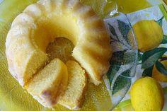 Zitronenwolke