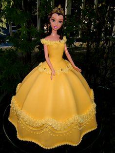 for the girl's beast and belle party