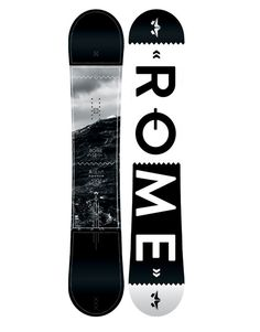 cf591bceef2 2015 Rome Agent Rocker Snowboard is on the wish list for next season. Great  looking