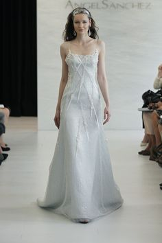 unusual wedding dresses | Cheap Wedding Gowns Online Blog: Angel Sanchez Wedding Dresses 2013