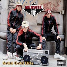 Goodness gracious, it's the Beastie Boys.