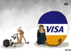 Image result for credit card slavery
