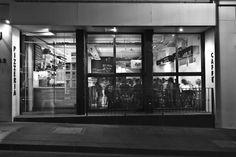 +39 Pizzeria Liitle Burke St Melbourne, near the cnr of Elizabeth St - terrific pizza