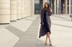 Business casual style pour les femmes avec Styliste Personnels de Fason.
