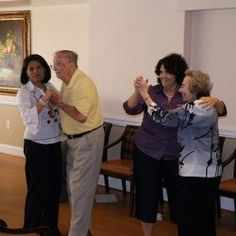 Planning Active Activities & Exercises for Seniors