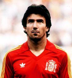 Juanito Vintage Sport, Football Design, Vintage Football, Legends, Polo Shirt, Soccer, Retro, Mens Tops, Shirts