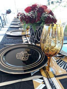 Traditional Wedding, Table Settings, Weddings, Dresses, Decor, Vestidos, Decoration, Place Settings, The Dress