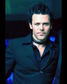 Richard  So handsome #richardkruspe #rzk #rammstein
