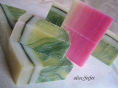 alice feifei soap via Weiwei's DIY :: 痞客邦 PIXNET ::