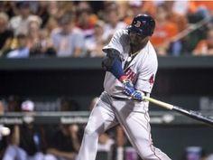 David Ortiz pega otro jonrón y logra récord en MLB