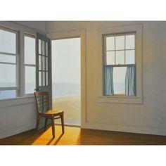 Through an Open Door - Jim Holland