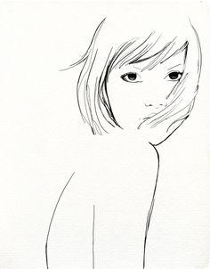 Garance Doré illustrations